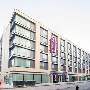 Premier Inn London City - Aldgate photos Exterior