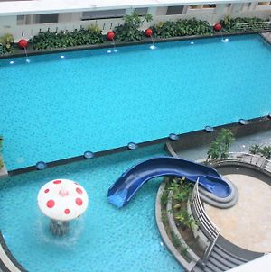 Sky Holiday Home, Near Spice Arena Penang photos Exterior