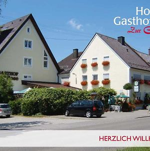 Gasthof Zur Rose photos Exterior