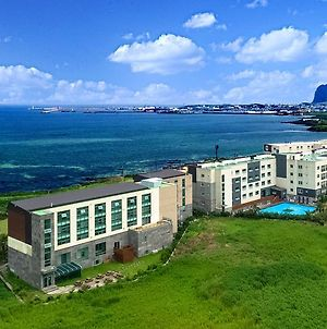 Jeju Arumdaun Resort photos Exterior