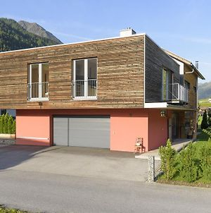 Haus Arosa photos Exterior