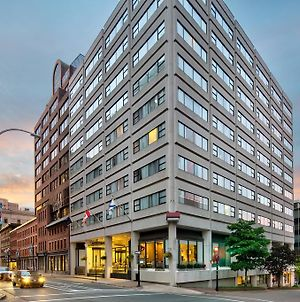 The Hollis Halifax - A Doubletree Suites By Hilton photos Exterior