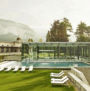 Waldhaus Flims Alpine Grand Hotel & Spa photos Exterior