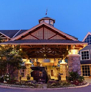Deerhurst Resort photos Exterior