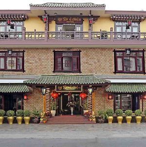 Thanhbinh II Antique Hotel photos Exterior