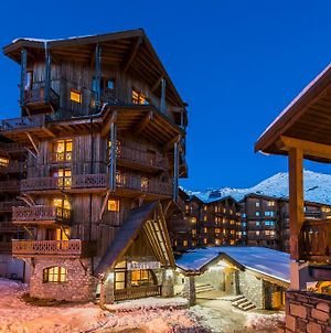 Chalet Altitude Val Thorens photos Exterior