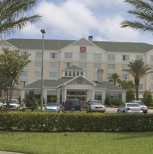 Hilton Garden Inn Daytona Beach Airport photos Exterior