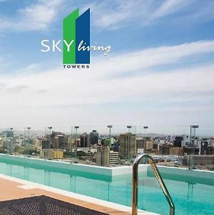 Skyliving Towers Apartments photos Exterior