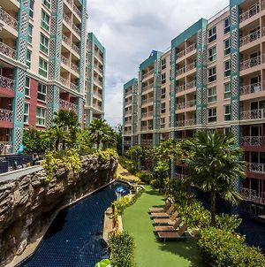 Grande Caribbean Pattaya Apartment photos Exterior
