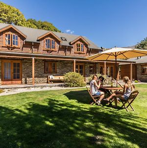 Wanaka Homestead Lodge & Cottages photos Exterior
