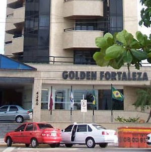Golden Fortaleza By Intercity photos Exterior