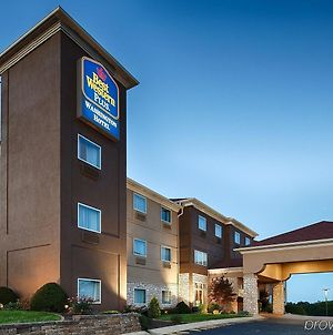 Best Western Plus Washington Hotel photos Exterior