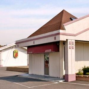 Knights Inn South Hackensack Nj/Nyc Area photos Exterior