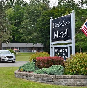Chamber Lane Motel photos Exterior