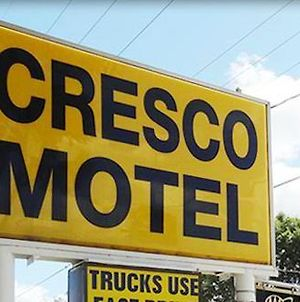 Cresco Motel photos Exterior