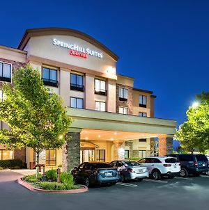 Springhill Suites By Marriott Roseville photos Exterior
