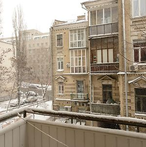 Kiev Accommodation Apartments photos Exterior