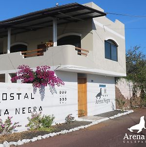 Hostal Arena Negra photos Exterior