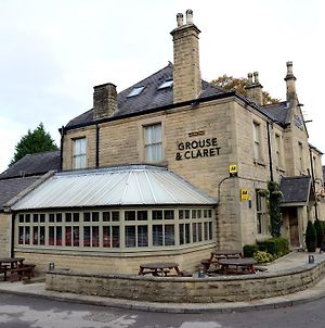 Grouse & Claret, Derby By Marston'S Inns photos Exterior
