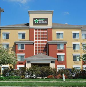 Extended Stay America Suites - St Louis - Westport - Central photos Exterior