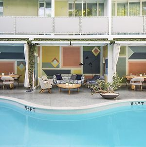 Avalon Hotel Beverly Hills, A Member Of Design Hotels photos Exterior