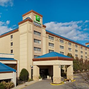Holiday Inn Express Chicago-Palatine photos Exterior