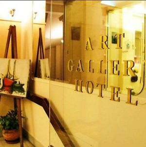 Art Gallery Hotel photos Exterior