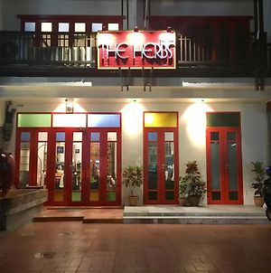 The Herbs Hotel Hua Hin photos Exterior