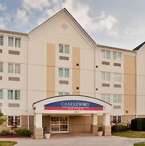 Candlewood Suites Chesapeake/Suffolk photos Exterior