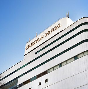 Nagoya Creston Hotel photos Exterior
