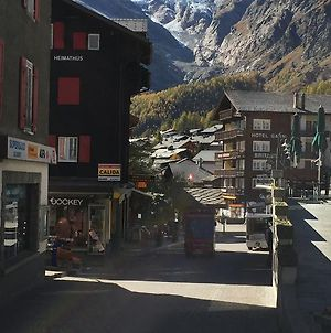 Heimathus Saas-Fee photos Exterior
