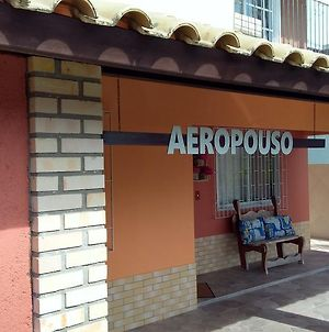 Aeropouso Pousada Executiva photos Exterior