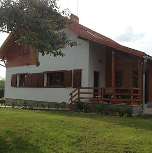 Eszter Guesthouse photos Exterior