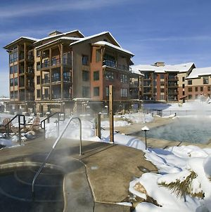 Trailhead Lodge By Steamboat Resorts photos Exterior