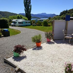 Picton'S Waikawa Bay Holiday Park photos Exterior