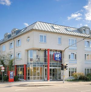 Hotel Stuttgart Sindelfingen City By Tulip Inn photos Exterior