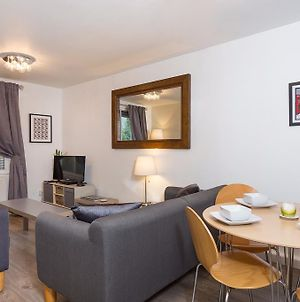 Stylish 2 Bed Flat 5 Minutes From Paddington photos Exterior