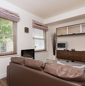 Bright And Spacious Studio In Notting Hill Gate photos Exterior