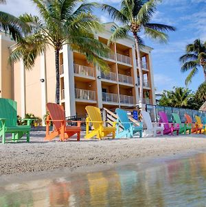 Hutchinson Island Plaza Hotel And Suites photos Exterior