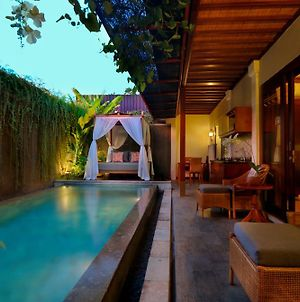 Metta Spa Villas And Wellness At The Ulin Villas - By Karaniya Experience photos Exterior