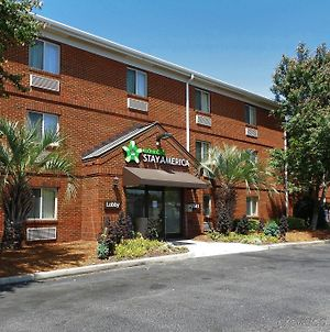 Extended Stay America Suites - Charleston - Northwoods Blvd photos Exterior