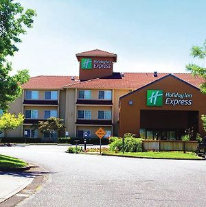 Holiday Inn Express Portland East - Troutdale photos Exterior