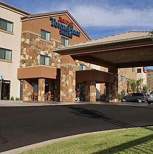 Towneplace Suites By Marriott St. George photos Exterior