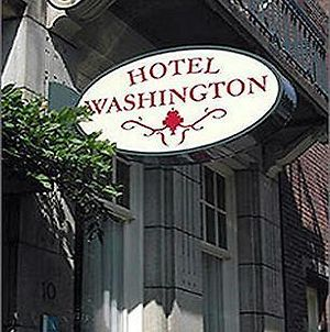 Hotel Washington photos Exterior
