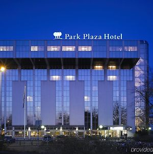 Park Plaza Utrecht photos Exterior