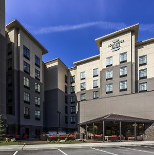 Homewood Suites By Hilton Seattle/Lynnwood photos Exterior