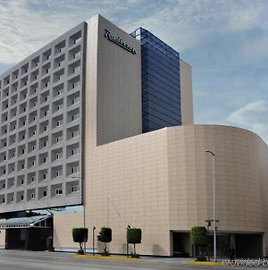 Courtyard By Marriott Mexico City Revolucion photos Exterior