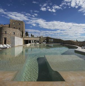 Castello Di Velona - The Leading Hotels Of The World photos Exterior