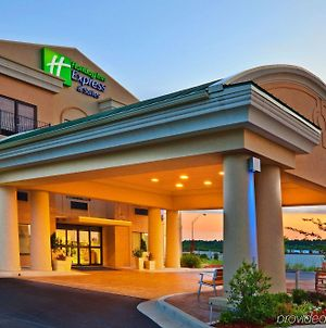 Holiday Inn Express Hotel & Suites Muskogee photos Exterior