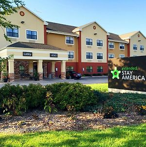 Extended Stay America Suites - Appleton - Fox Cities photos Exterior